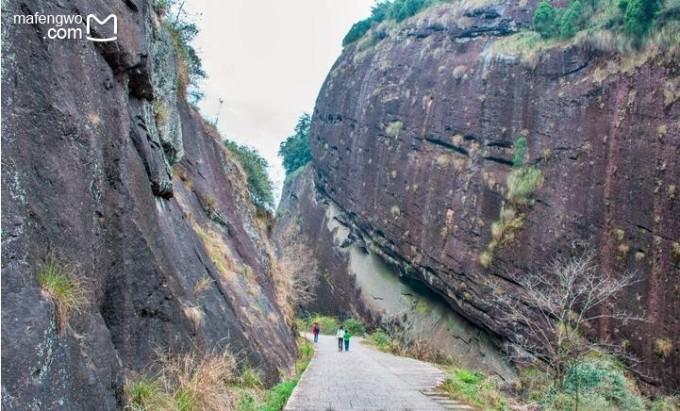 步步回头,皆是风景,武夷山自助游攻略 - 蚂蜂窝