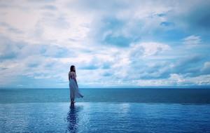 【蓝梦岛图片】你看风在闹海在笑💙💚💜巴厘岛闺蜜游(附详细行程、住宿、费用,推荐美食)