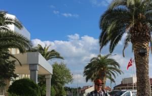 【棉花堡图片】土耳其埃及十八天探险之旅...夜宿棉花堡温泉酒店