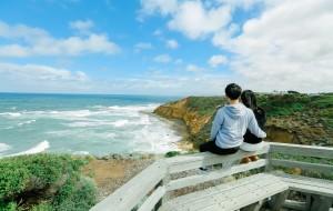 【凯恩斯图片】在南半球说爱你   短腿夫妇蜜月记