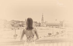 【塞维利亚图片】聆听西班牙——幸会一场文明的交响