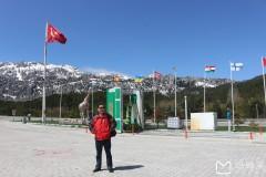 土耳其埃及十八天探险之旅...翻越土耳其特罗斯雪山风景随拍