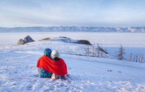 【利斯特维扬卡图片】俄罗斯日记【与贝加尔湖畔Lake Baikal蓝冰之约】