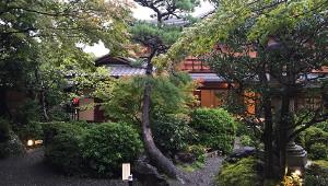只想做个京都人