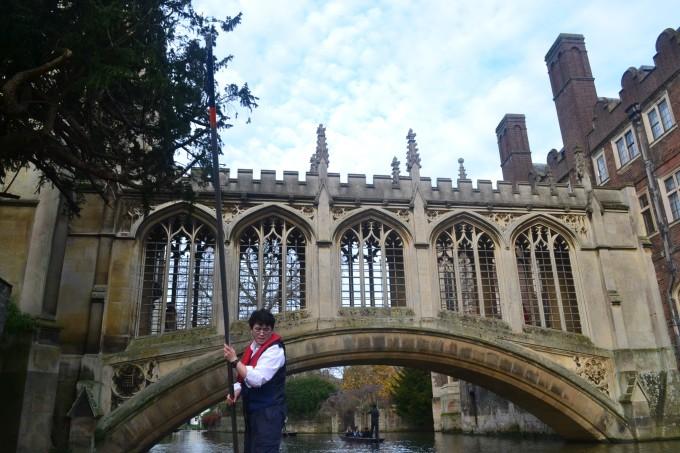 """""""英国城市艺术之旅""""——捕捉伦敦,剑桥,伯明翰,莎士比亚小镇里的建筑"""