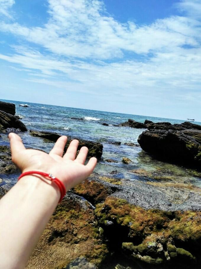 北海涠洲岛自由行