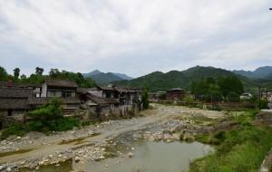 【青木川图片】2017年夏季自驾游:青木川,一个有故事的地方