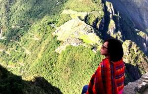 【复活节岛图片】秘鲁&智利 安第斯山的天空之城,太平洋上的神秘孤岛。(马丘比丘,复活节岛10天随笔攻略)