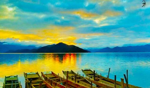 大理丽江泸沽湖7日纯玩游 含大理洱海豪华游轮 丽江古城 玉龙雪山 360度环游泸沽湖图片