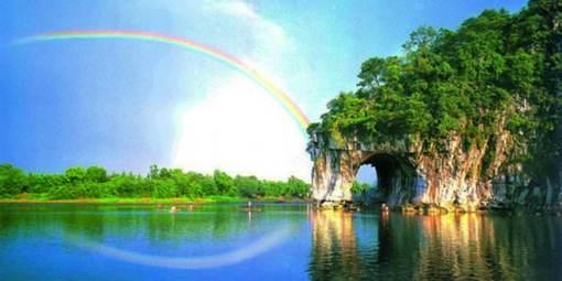 訾洲.象山景区