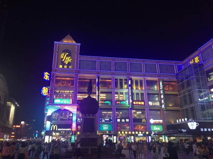 广州长隆动物园 城区5日游(2017.05.01—05.05)