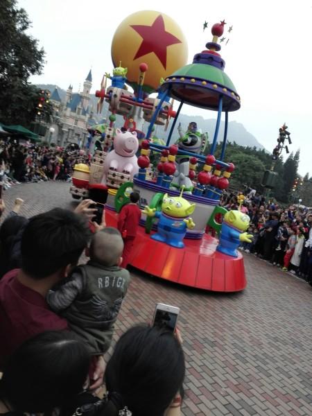 17年春节之旅——路过宁波