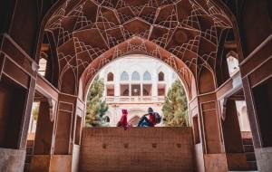 【亚兹德图片】环球第一国丨伊朗,掉进万花筒般魔幻之国