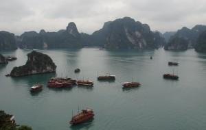 【下龙湾图片】走马观越南-下龙湾印象