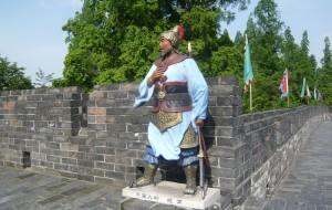 【荆州图片】滇西北自驾39天---D42:荆州(188)