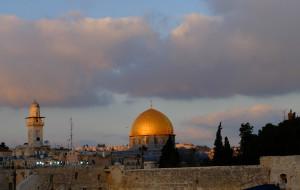 【耶路撒冷图片】新年伊始,机缘巧合来到宗教圣地!新年旅行生活的开端!