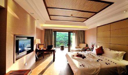 【限量特惠】三亚海湾维景国际大酒店(含双早)