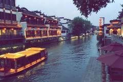 超悠闲的南京亲子游