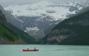 【班夫国家公园图片】加拿大之旅之Banff班夫国家公园-美得不似真实