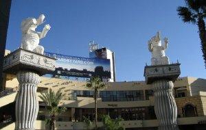 洛杉矶娱乐-好莱坞高地中心