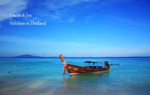 【泰国图片】Cincin&Jim的泰国假期【汇总大贴】