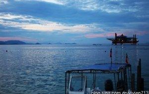 马来西亚娱乐-马布岛仙本娜小镇