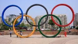 大连景点-奥林匹克广场
