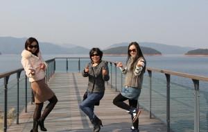 【千岛湖图片】千岛湖洲际阳光写真游