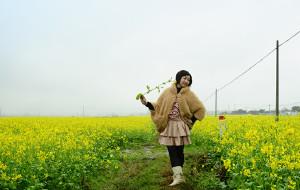【上林图片】三月上林@油菜花