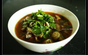 内蒙古美食-格日勒阿妈