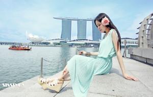 【新加坡图片】sissi分享:新加坡初体验~