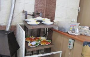伊斯法罕美食-MikhakRestaurant