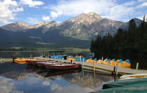 【班夫国家公园图片】清爽夏季加拿大西部15天自驾自助游-落基山4大国家公园+恐龙之都(Drumheller)+Victoria+Vancouver