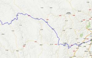【德格图片】一路向西,川藏线我又来了,自驾317国道记录