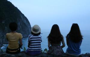 【台湾图片】2013真夏,我们在台湾,天气晴!(前言+准备篇)