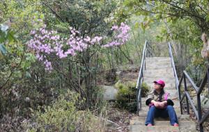 【安庆图片】那山那水那人——游记大别山彩虹瀑布、天峡、佛子岭水库