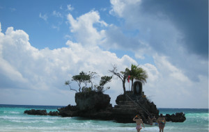 【克拉克图片】带着宝贝游海岛Ⅱ----2012.8月澳门、长滩游记