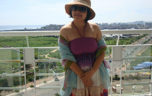 【涠洲岛图片】小妞幸福的开始--爱在涠洲岛