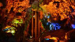 桂林景点-漓江冠岩景区