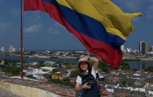 【哥伦比亚图片】建相册一定要建日志的说
