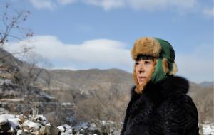 【房山图片】古宅、古碾、古商道--房山水峪村 2012.12.31