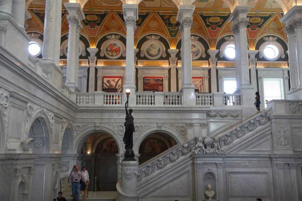 美国国会图书馆       图片