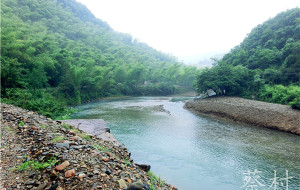 【泾县图片】微雨,泾县——蔡村,查济,乌溪2013