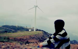 【台州图片】守候岁月的那一隅山头——括苍山