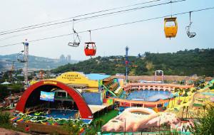重庆娱乐-美心洋人街游乐园