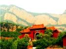洛阳龙门广化寺