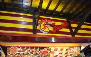 菲律宾美食-Andok's D'Mall