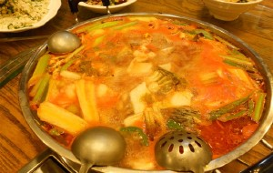 黔东南美食-亮欢寨