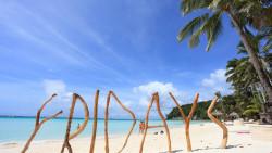 长滩岛景点-星期五海滩(Friday Beach)