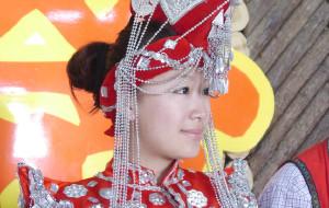 【景宁图片】大均的照片及婚俗表演介绍